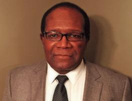 Barbados Association of Winnipeg President